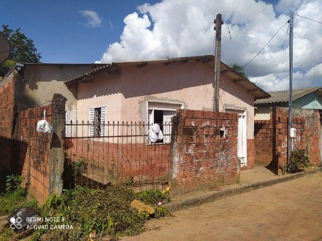 Vendo Casa no Mocinha
