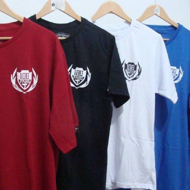 Camisas 100 PANO