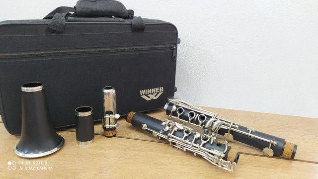 Clarinete winner usada revisada