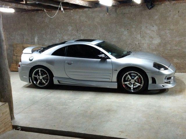 Eclipse GT V6  - Foto 3