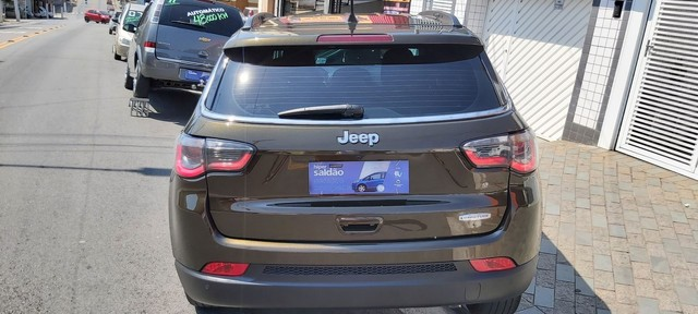 Jeep Compass 2.0 Flex - Foto 3