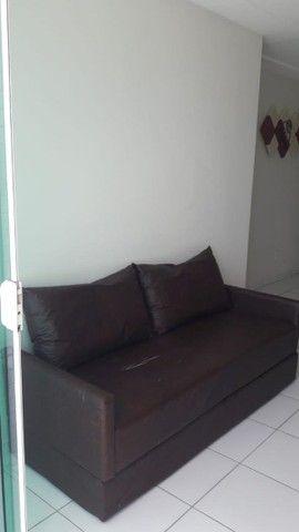 Aluga-se Apartamento Mobiliado de 02 quartos no Catolé  - Foto 16