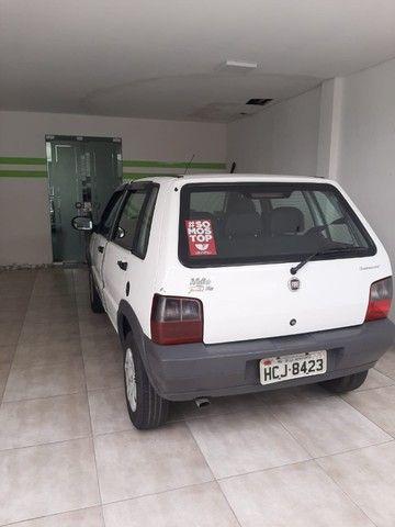 Fiat Uno 2013 - Foto 5