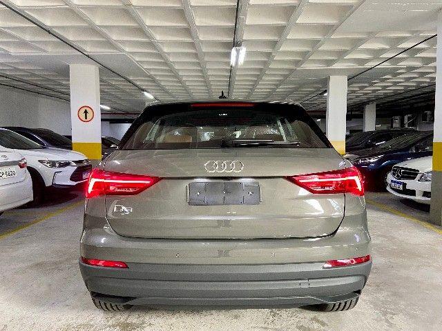 Audi Q3 Prestige Plus S Okm Blindado Pronta Entrega - Foto 6