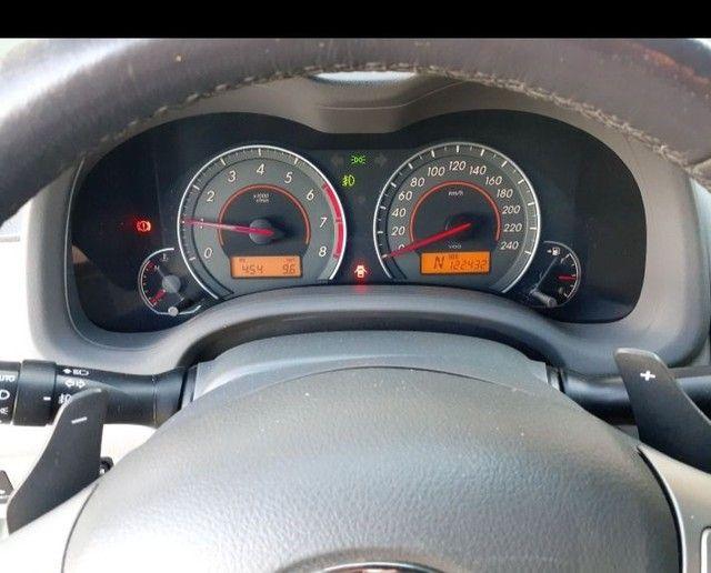 Corolla xei automático 2.0