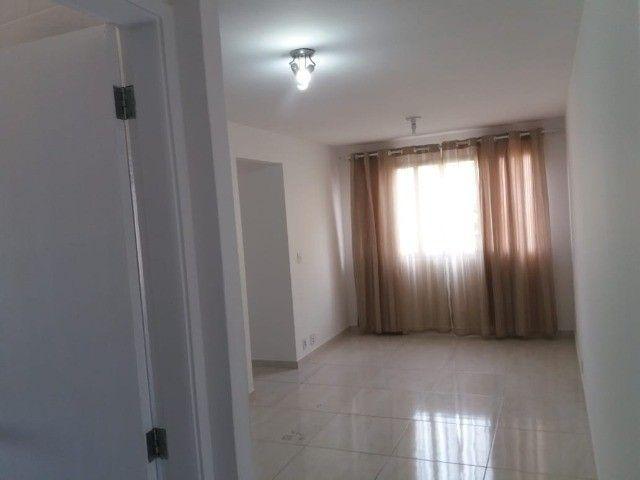 Apartamento venda com 64 metros quadrados e 3 quartos - Foto 2