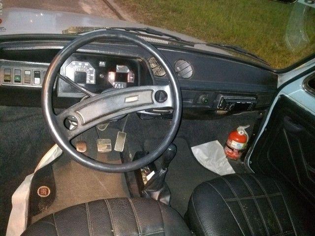 Vendo Fiat 147 original - Foto 5
