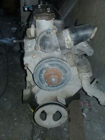 Motor CHT  carburado - Foto 6