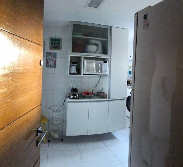 Apartamento para venda tem 90 metros quadrados com 3 quartos em Campo Grande - Recife - PE - Foto 17