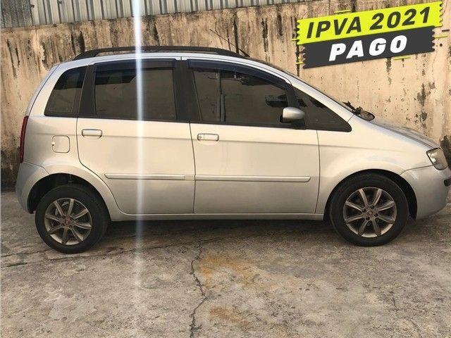 Fiat Idea 2010 1.4 mpi elx 8v flex 4p manual - Foto 2