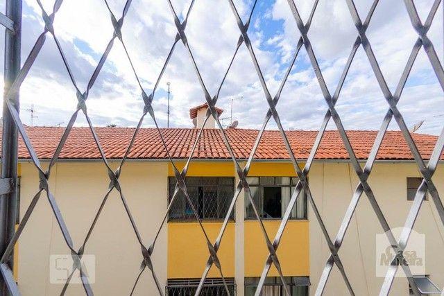 Apartamento à venda com 2 dormitórios em João pinheiro, Belo horizonte cod:333898 - Foto 4