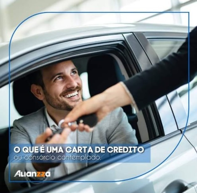 Créditos contemplados para Motos, Veículos e imóveis- Alianzza Contemplados.