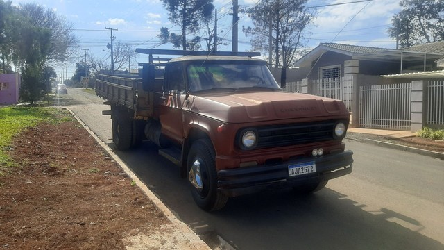 Vendo ou troco Chevrolet motor 1113 !!! - Foto 2
