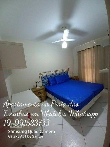 Apartamento Praia das Toninhas Ubatuba - Foto 4