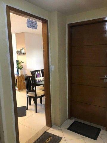 Apartamento para venda tem 90 metros quadrados com 3 quartos em Campo Grande - Recife - PE - Foto 2