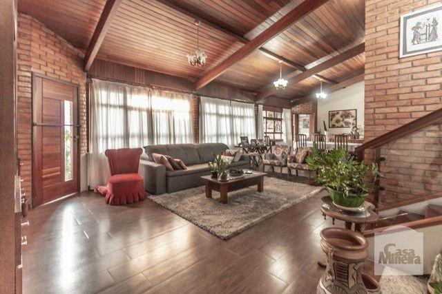 Casa à venda com 3 dormitórios em Paquetá, Belo horizonte cod:332769 - Foto 6