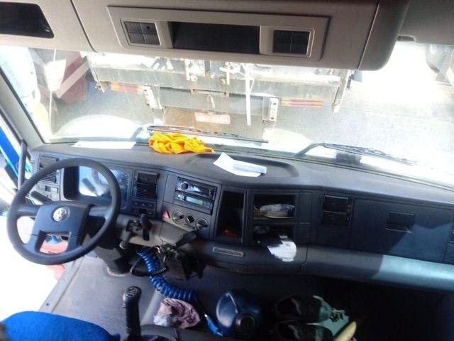 Caminhão 25370 cavalo revisado - Foto 2