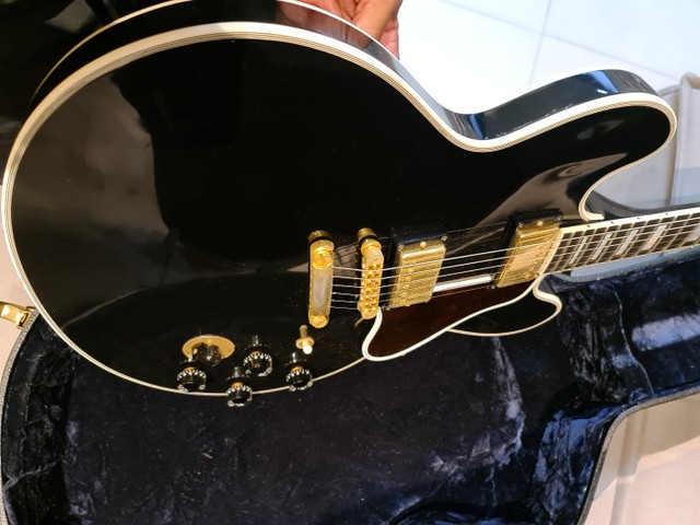 Guitarra Gibson Es 355 Lucille - Foto 2