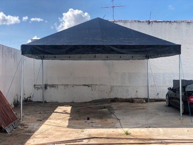 tenda piramidal 10x10 - Foto 2