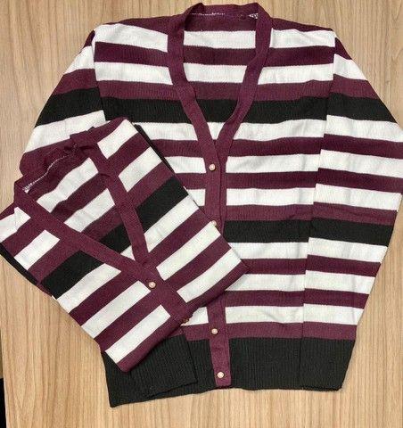 Suéter feminino - Foto 6
