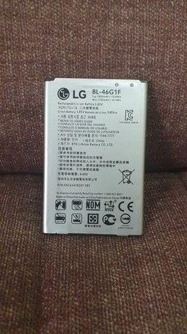 Baterias novas LG - Foto 3