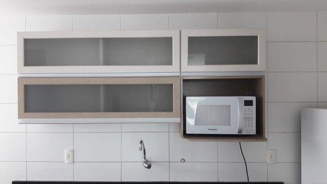 Aluga-se Apartamento Mobiliado de 02 quartos no Catolé  - Foto 10