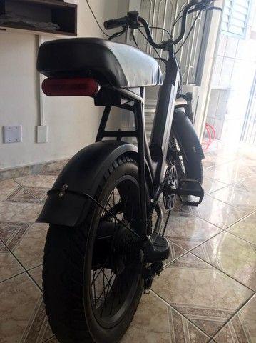 Bike Elétrica - Foto 6