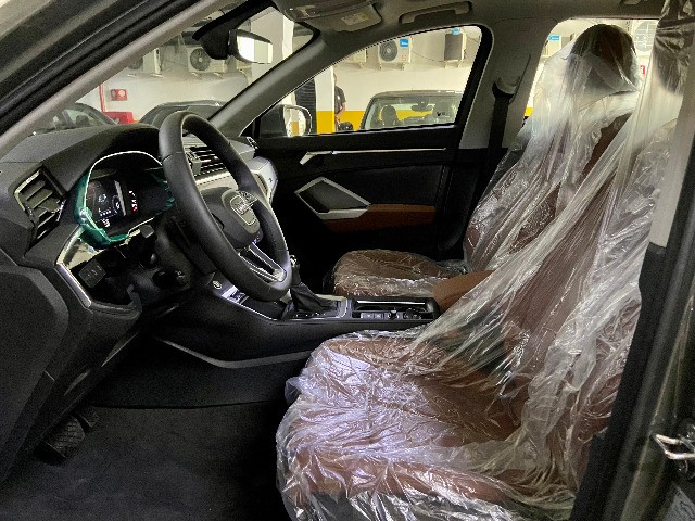 Audi Q3 Prestige Plus S Okm Blindado Pronta Entrega - Foto 7