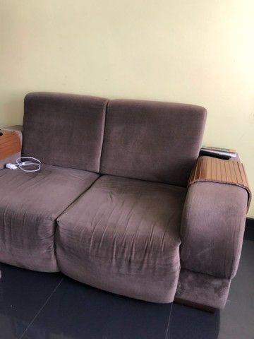 Dupla de Sofá móveis campo largo