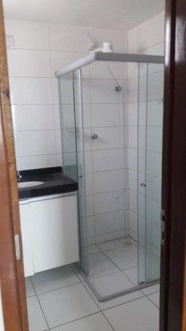 Aluga-se Apartamento Mobiliado de 02 quartos no Catolé  - Foto 17