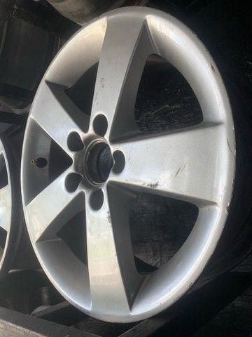 1 Roda de Honda p Estepe por 350 - Foto 2