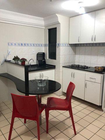 Flat Boa Viagem 1 quarto mobiliado R$ 2.200,00  - Foto 6