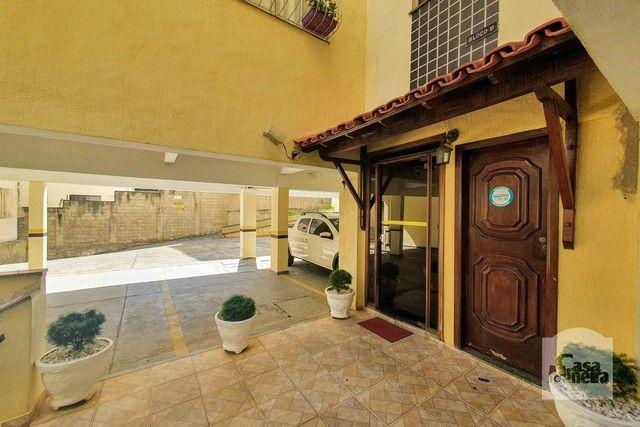 Apartamento à venda com 3 dormitórios em Caiçara-adelaide, Belo horizonte cod:333305 - Foto 12