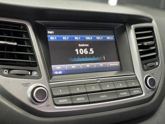 Hyundai Tucson 1.6 Turbo GL AT - Foto 11
