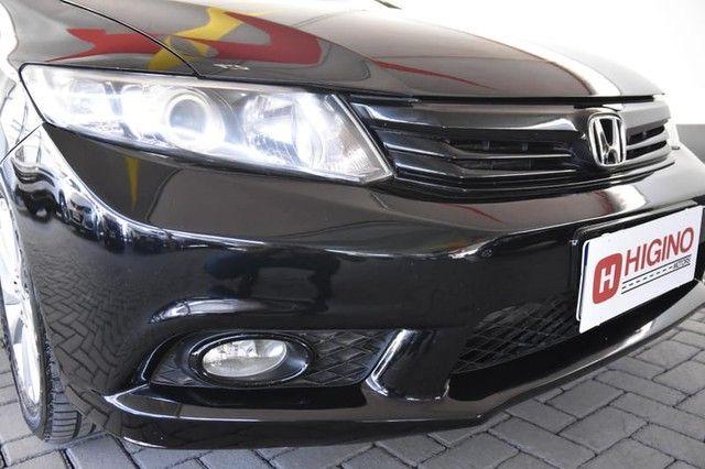 Honda CIVIC LXR 2.0 16V FLEX AUT. - Foto 3