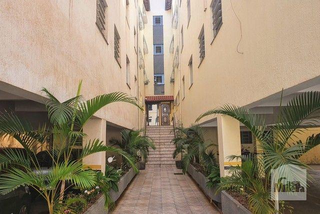 Apartamento à venda com 3 dormitórios em Caiçara-adelaide, Belo horizonte cod:333305 - Foto 13
