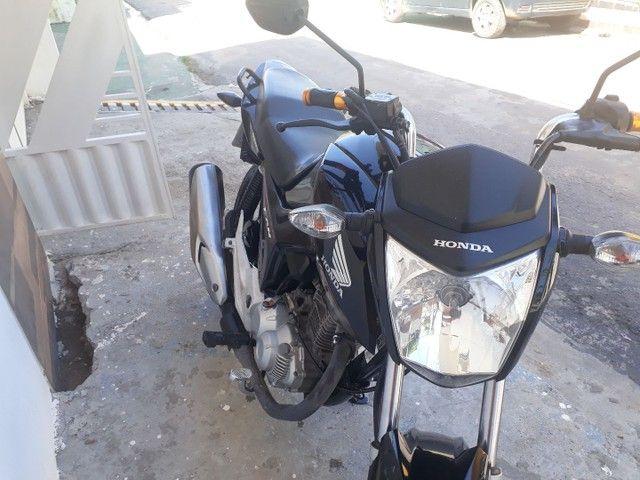 Moto cg 160  - Foto 3