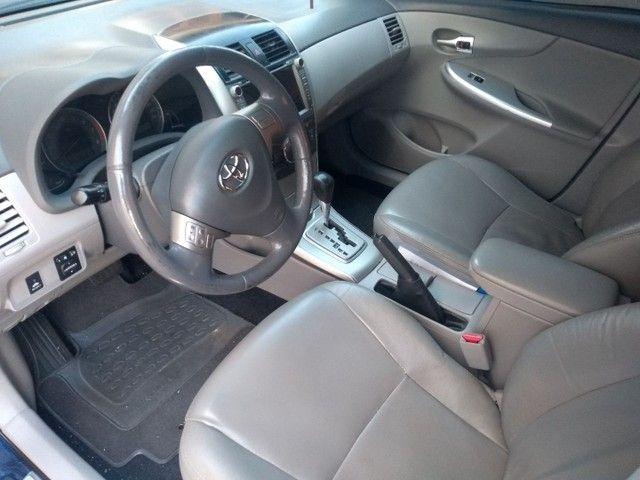 Corolla XEi 1.8 automático - Foto 4