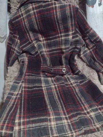 Casacos de lã batida - Foto 2