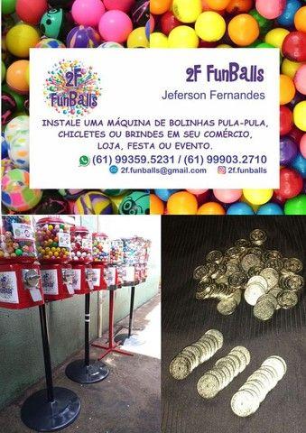 :>> PARA -> SUA -. F.E.S.T.A ou E.V.E.N.T.O / Instale UMA Vending Macchine!! - Foto 5