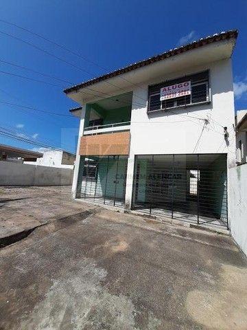 Galpão/depósito/armazém para alugar com 4 dormitórios em Rio doce, Olinda cod:CA-019