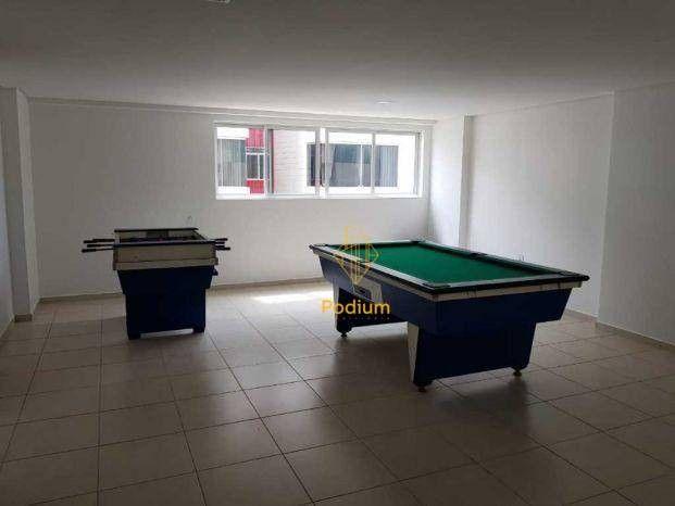 Apartamento no Ecomarine Residence, com área de Lazer Completa a 270m² da praia de Camboin - Foto 14