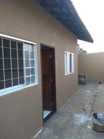 Vendo Casa Jd são Jorge - Foto 10