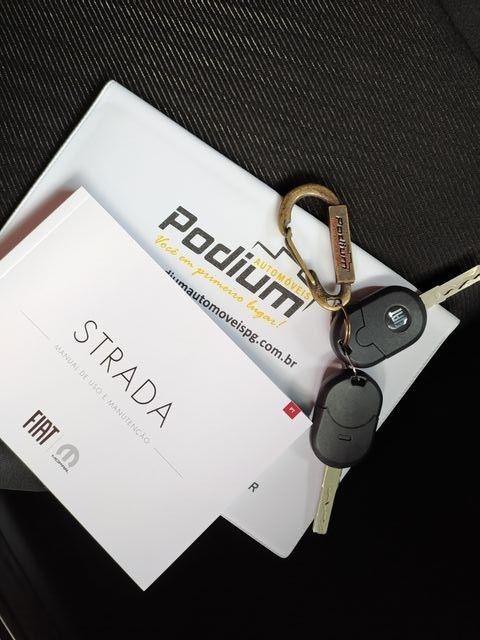 FIAT Strada Endurance 1.4 Flex 8V CD - Foto 10