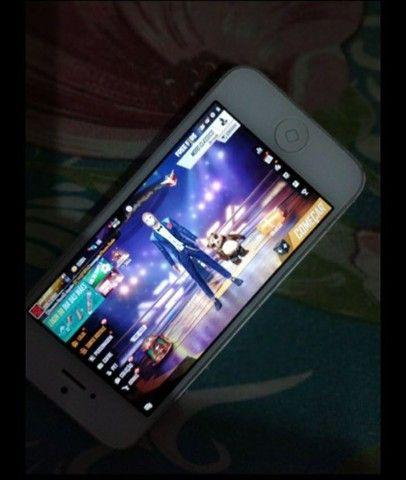 Troco iphone 5s - Foto 2