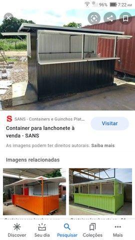 Container em geral  - Foto 2