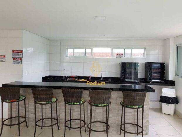 Apartamento no Ecomarine Residence, com área de Lazer Completa a 270m² da praia de Camboin - Foto 13