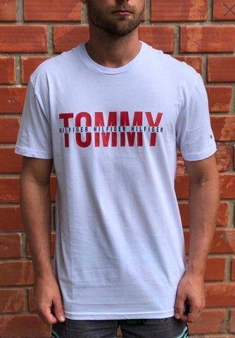 Camisetas importadas  - Foto 4