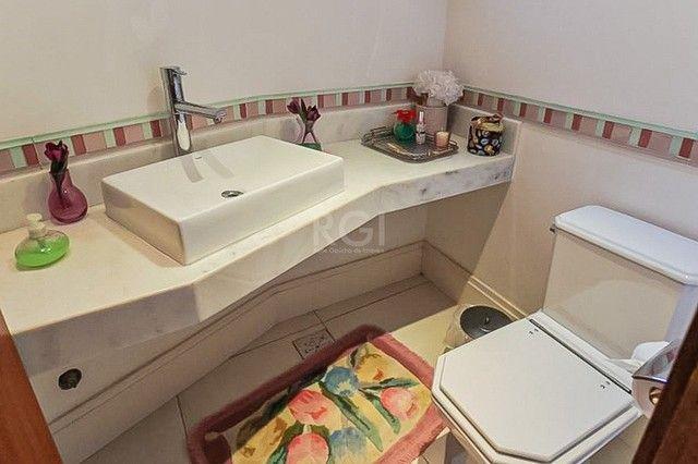 Apartamento à venda com 3 dormitórios em Petrópolis, Porto alegre cod:AR82 - Foto 9