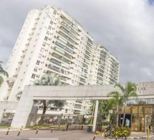 Apartamento à venda com 3 dormitórios em Jacarepaguá, Rio de janeiro cod:OG1859 - Foto 10